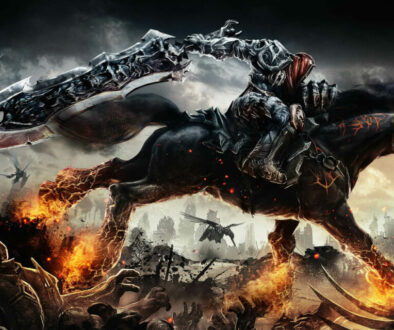 Black Horse Rider release